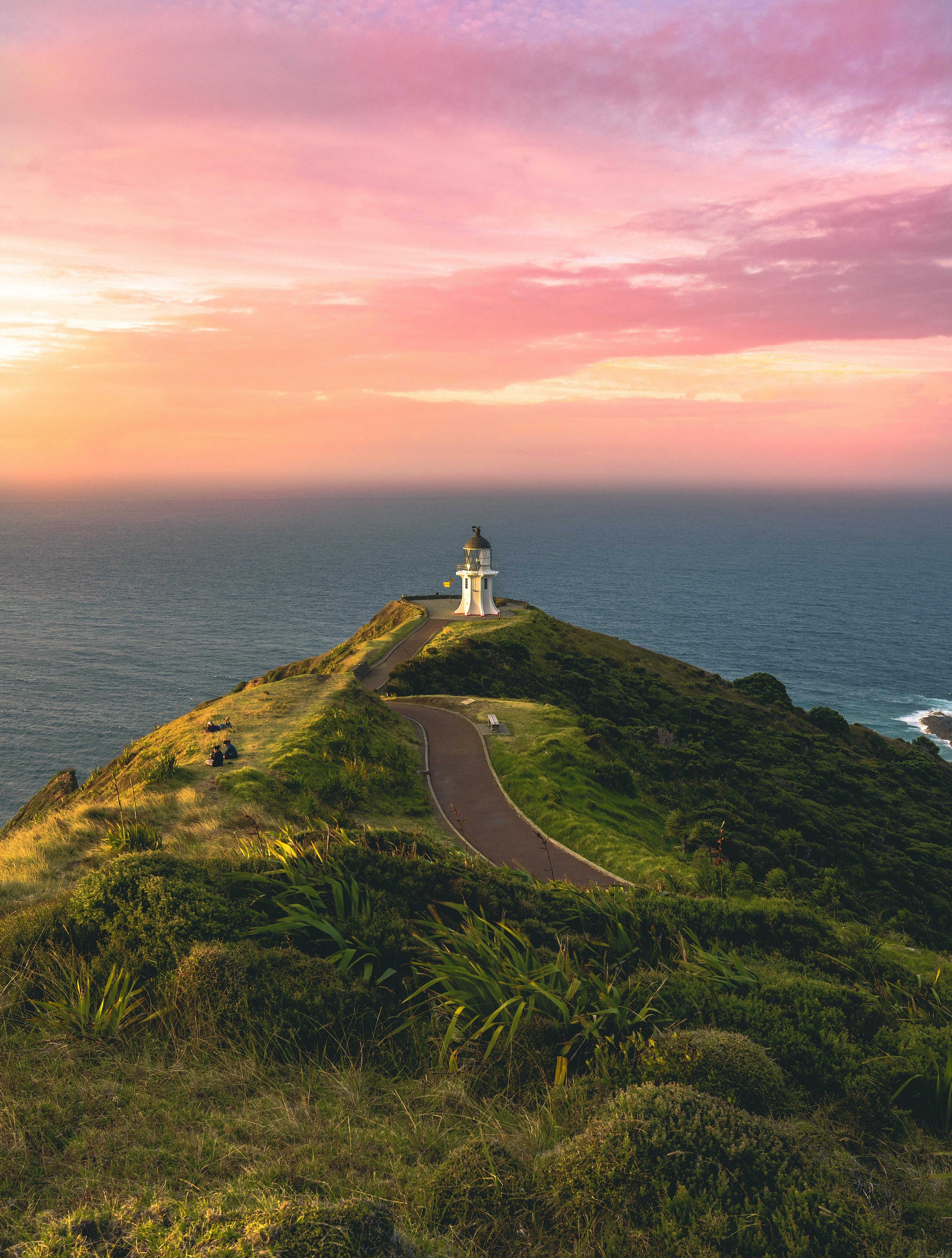 Нова Зеландія Реінг