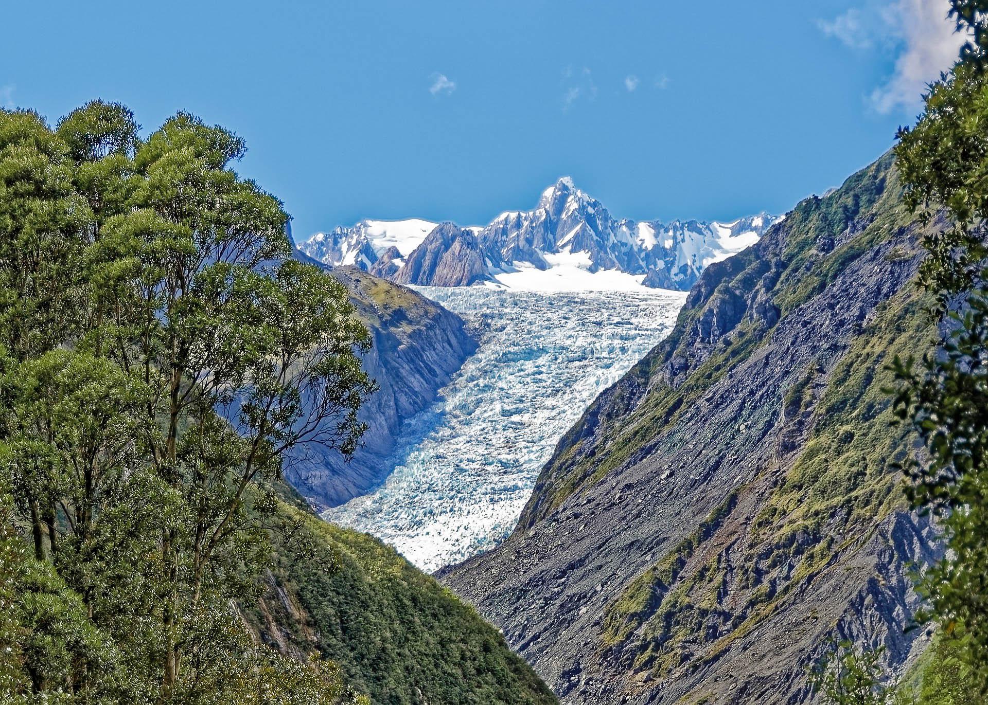 Нова Зеландія Вестленд