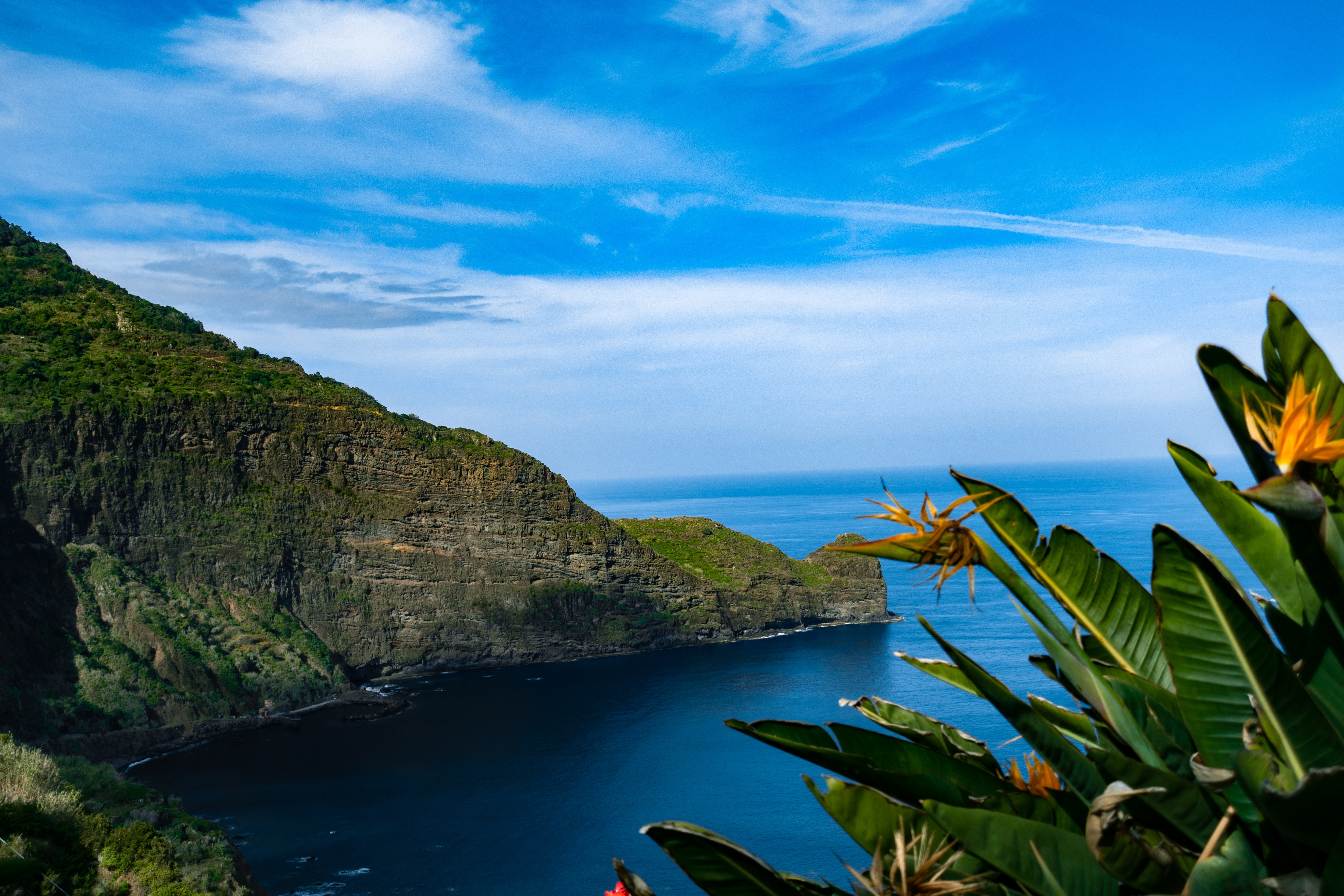 Португалія Азорські острови Фаял