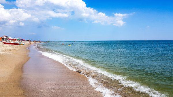 Україна Одеса море