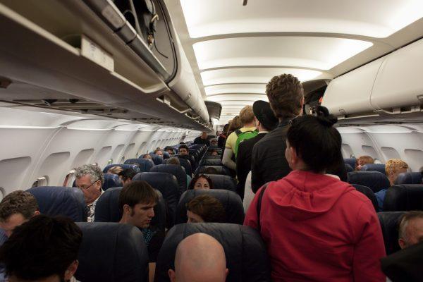Пасажири
