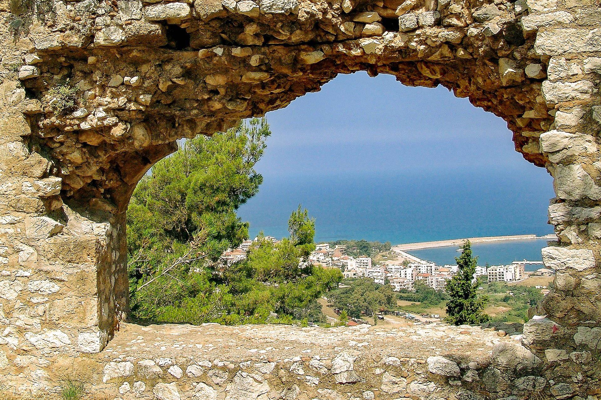 Греція Пелопоннес
