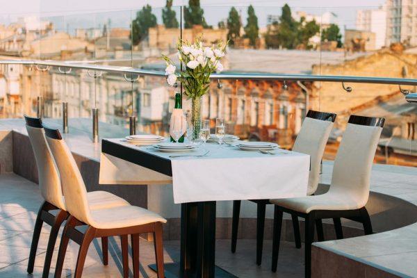 Hotel «alarus Luxe»