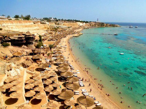 Sharm Holiday Resort Aqua Park