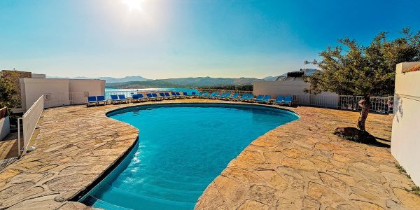 Riva Bodrum Resort