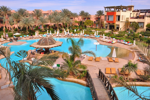 Rehana Sharm Resort Aqua Park & Spa