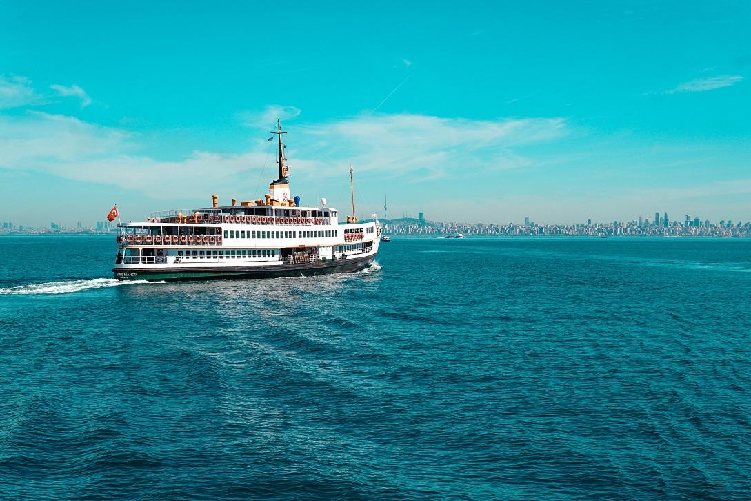 Туреччина Стамбул Принцеви острови