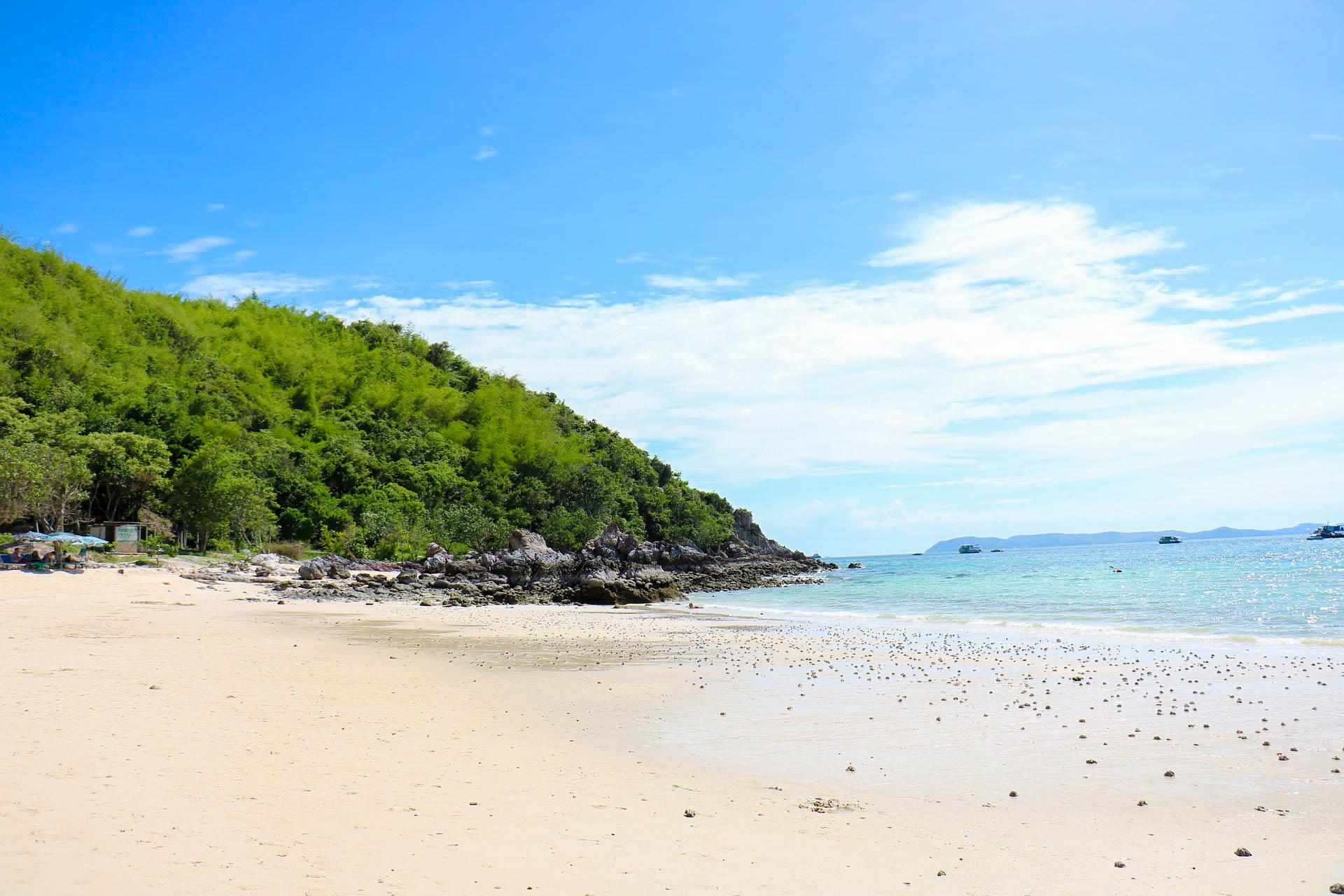 Таїланд Паттайя