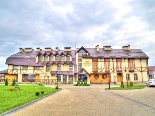 Kopa Hotel