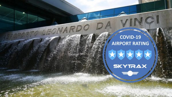 Аеропорт Рима