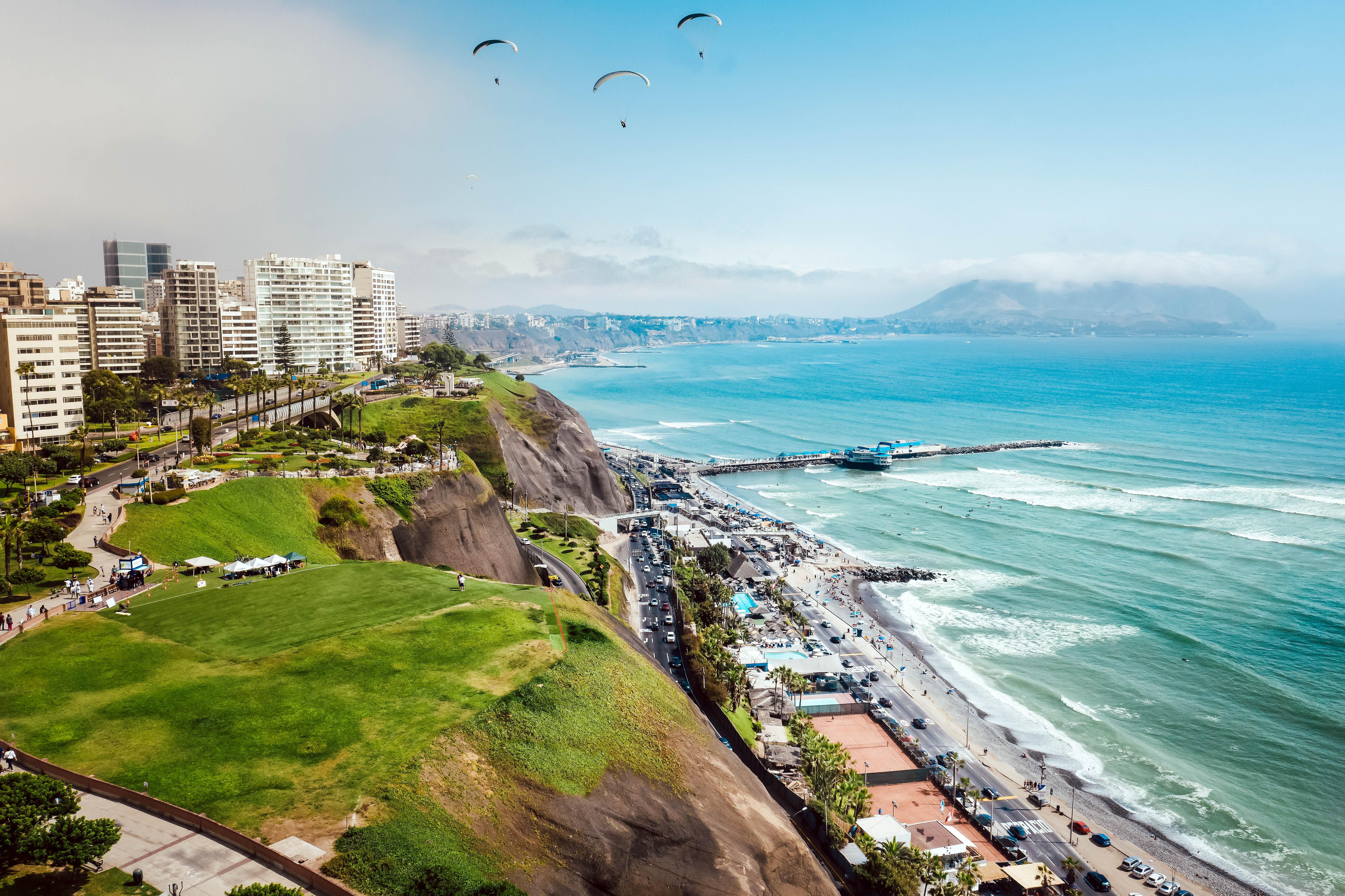 Перу Ліма