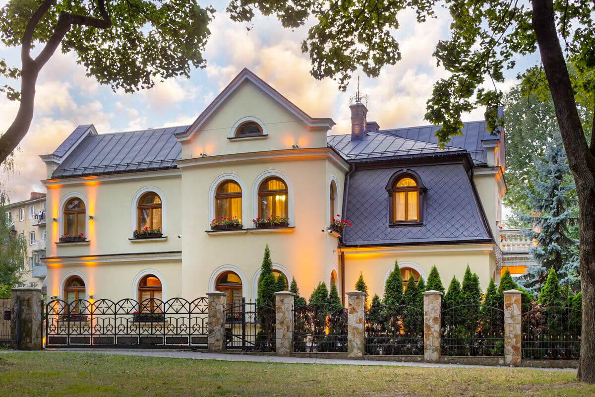 Luxury Boutique Andreevskiy