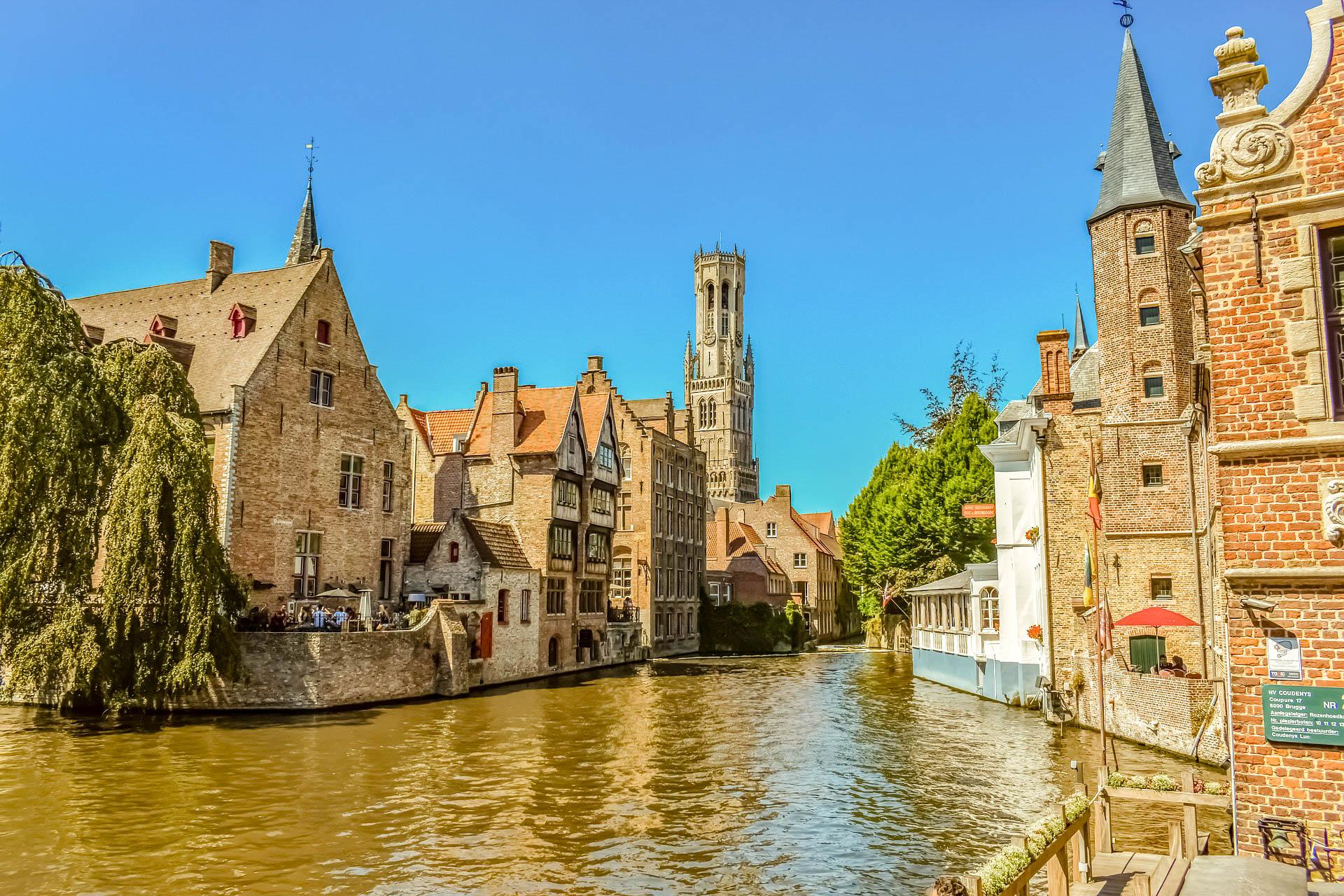 Бельгія Брюгге