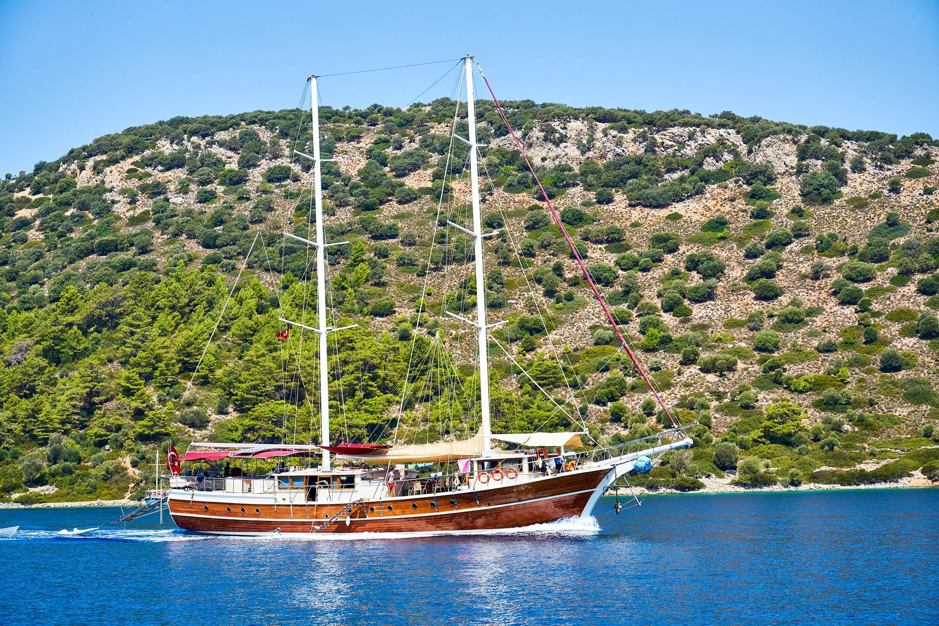 Туреччина Мармарис