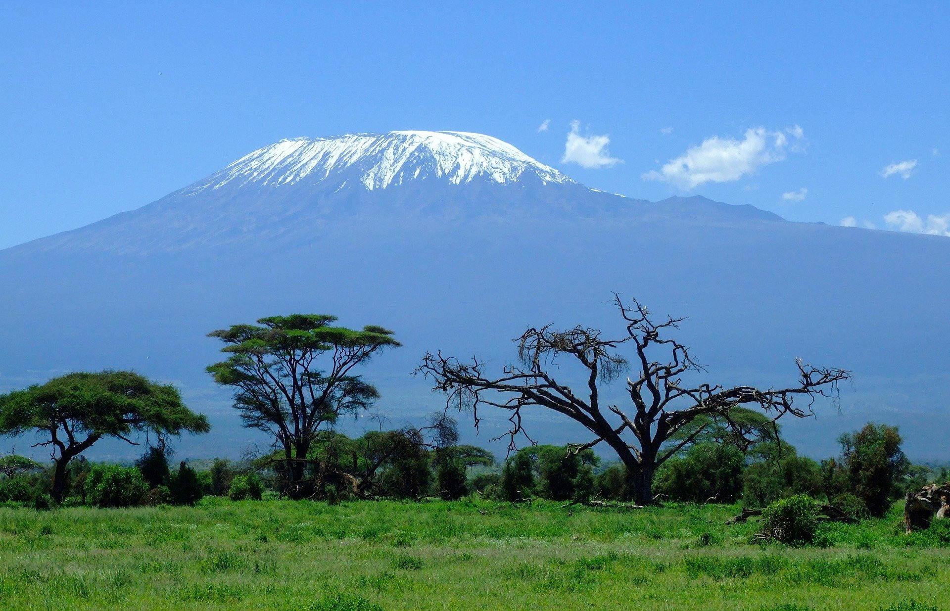 Танзанія Кіліманджаро