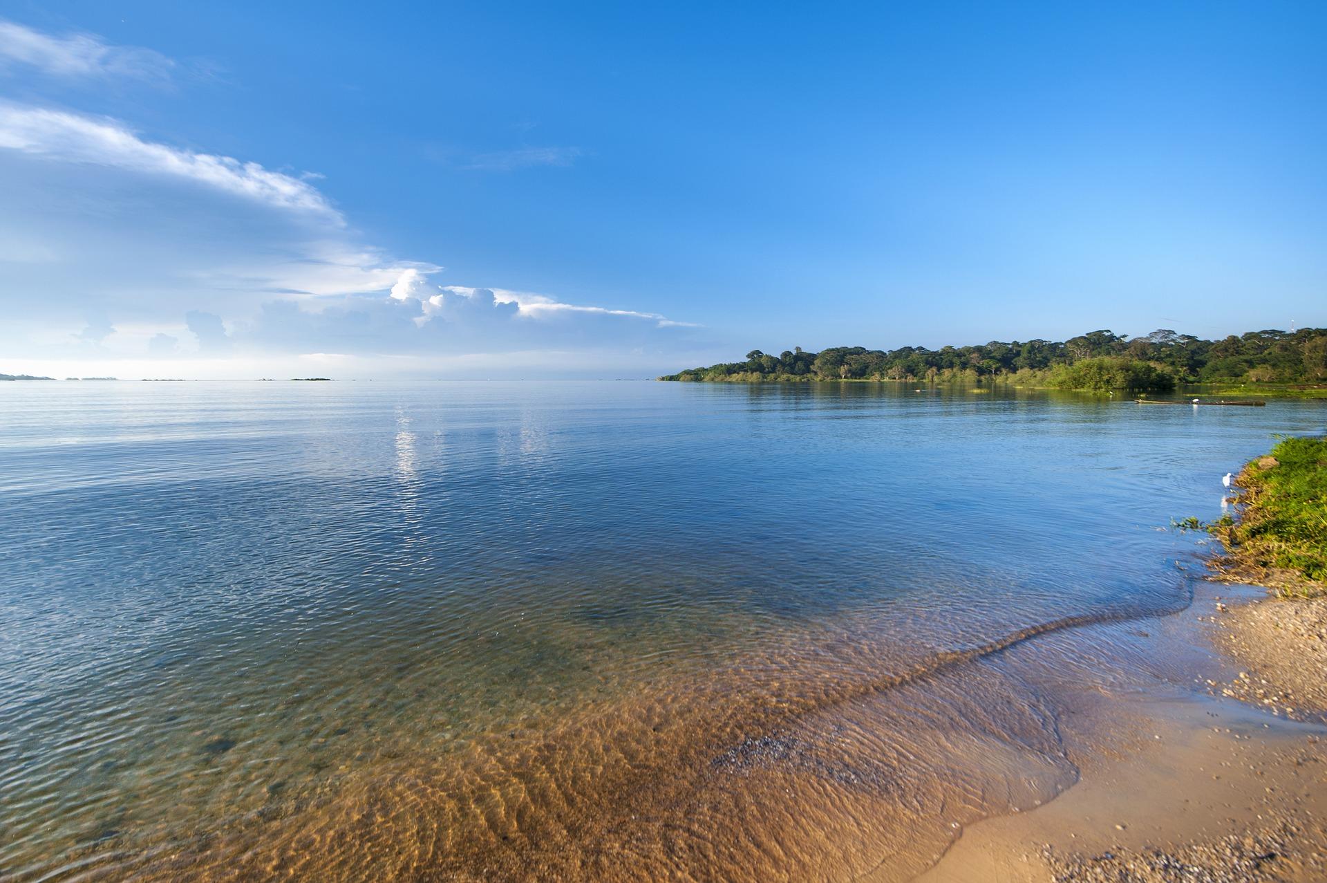Танзанія озеро Виктория