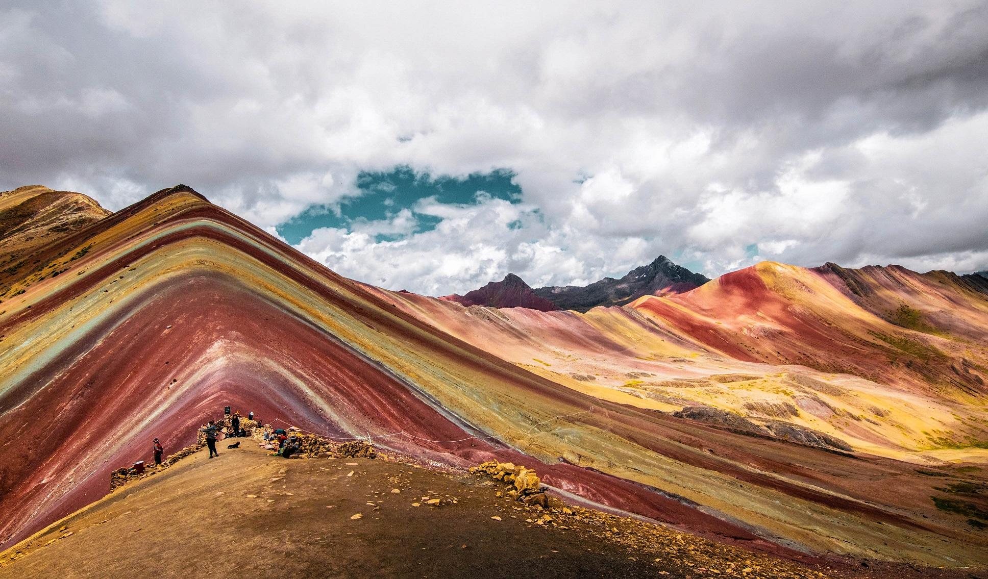 Перу Вінікунка