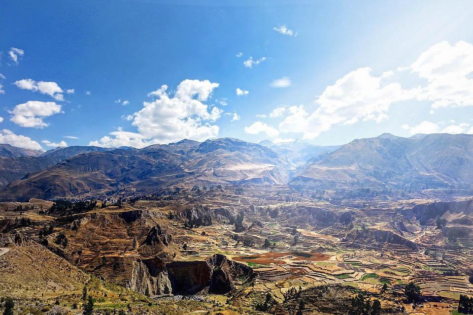 Перу Колка