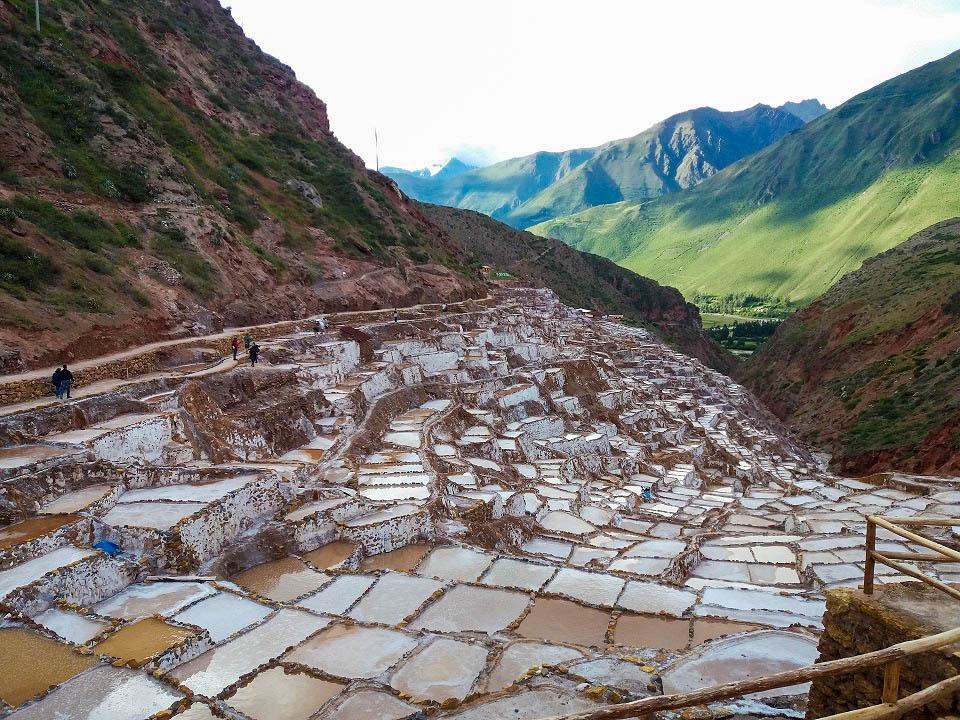 Перу Марас