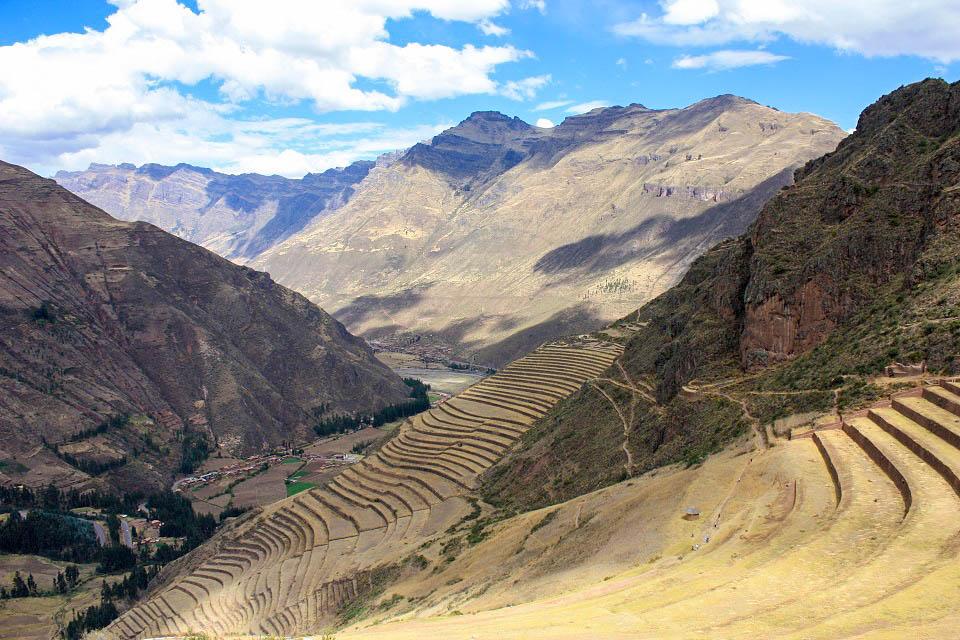 Перу Пісак
