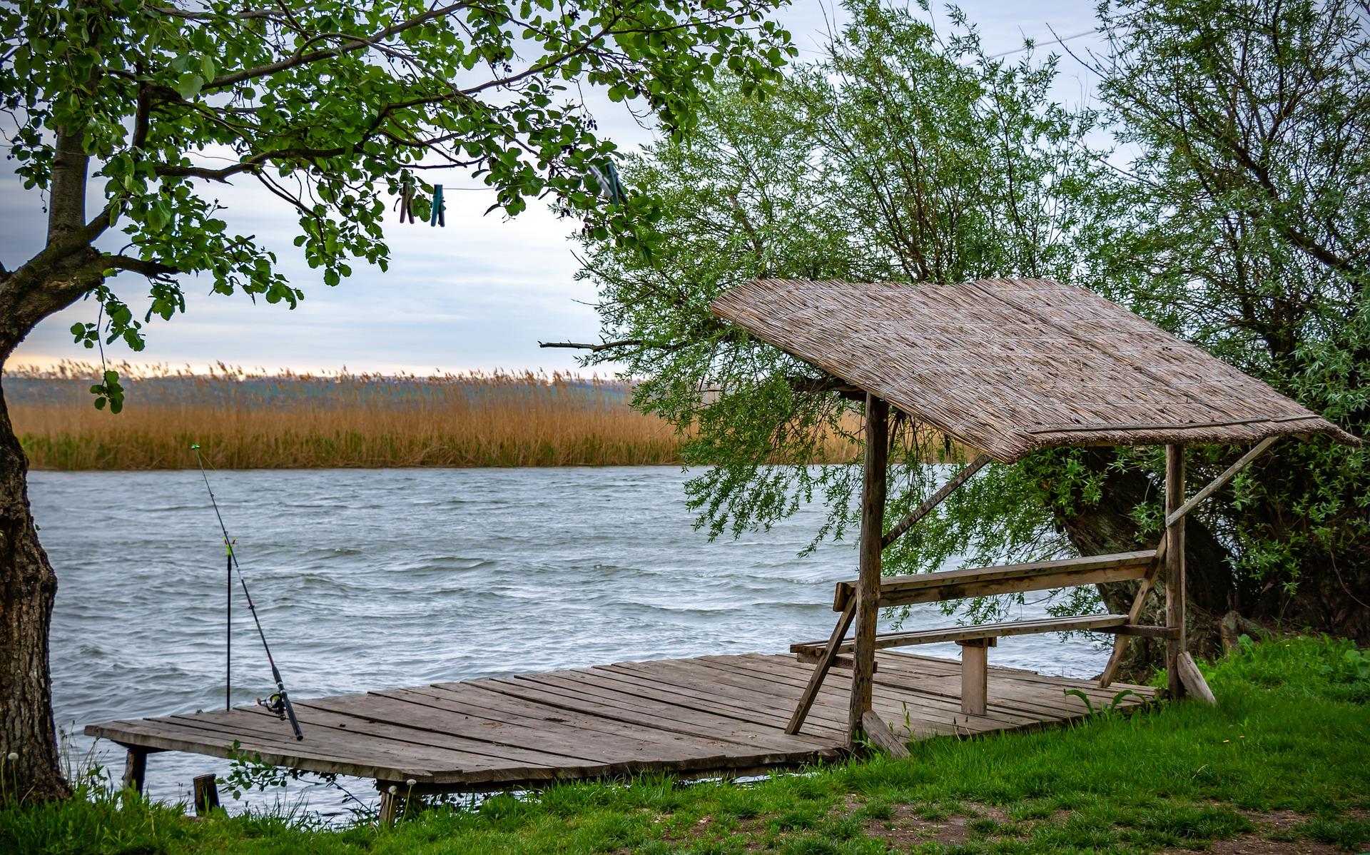 Україна озеро