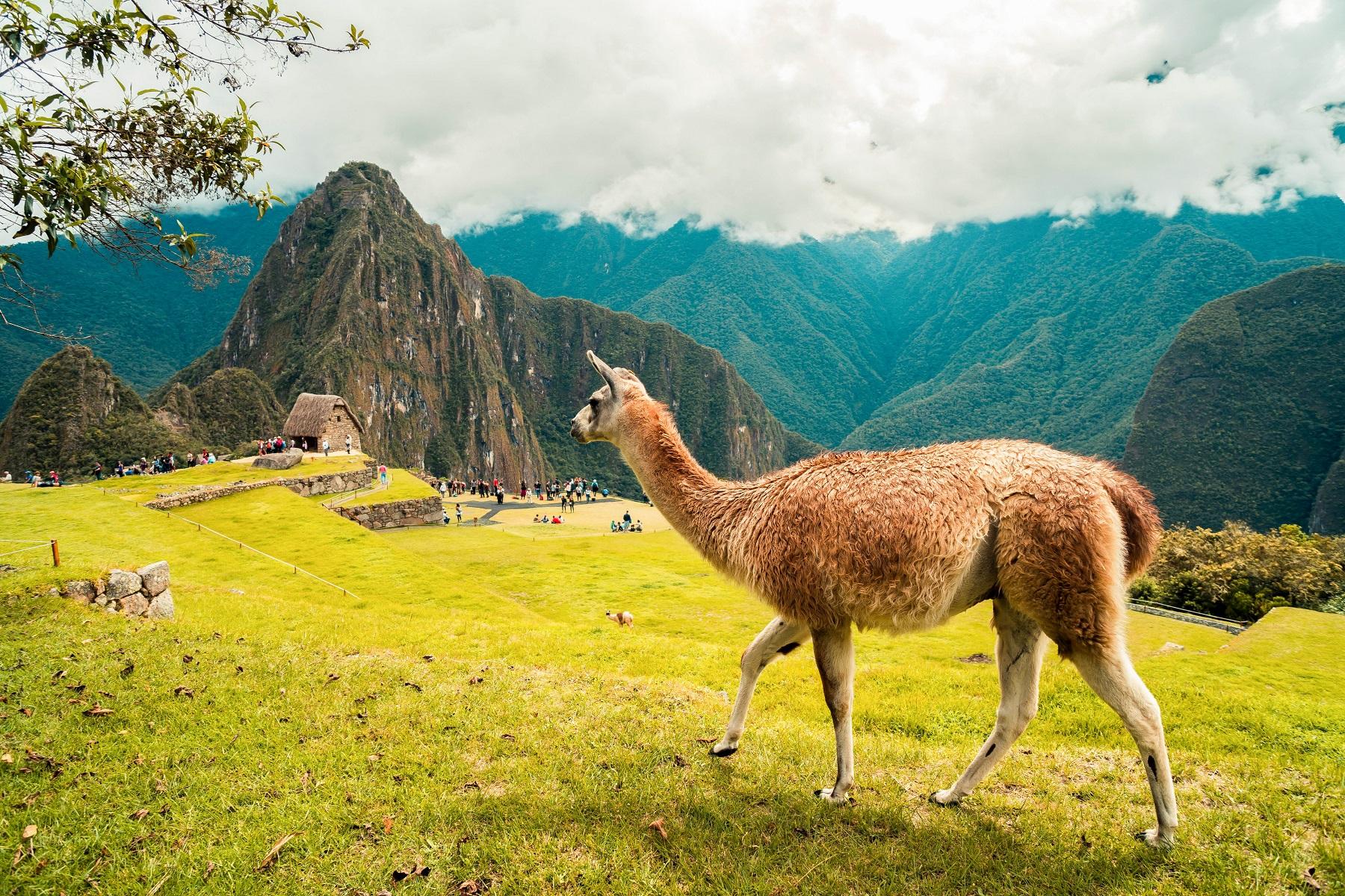 Перу Мачу Пікчу