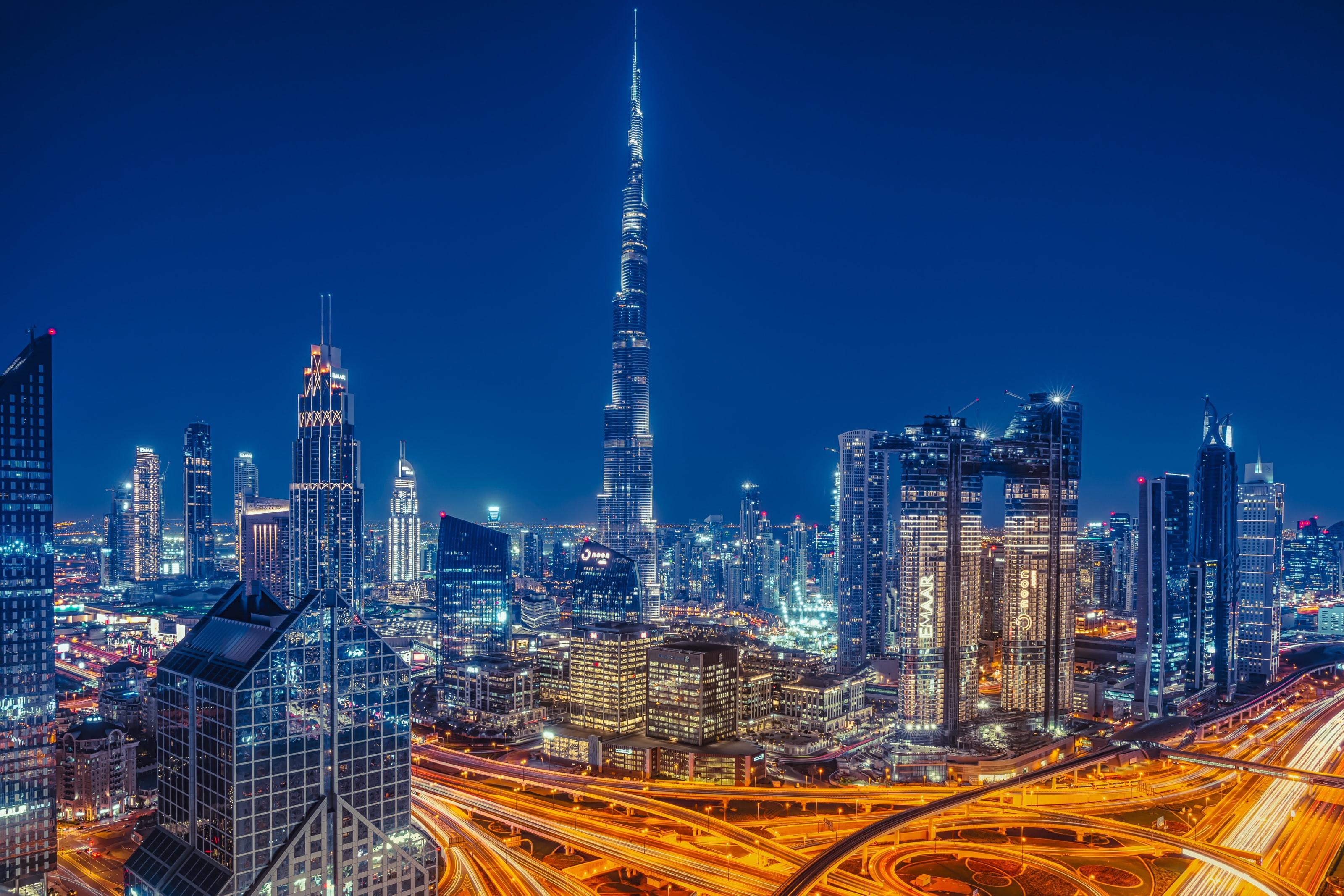 ОАЕ Дубай