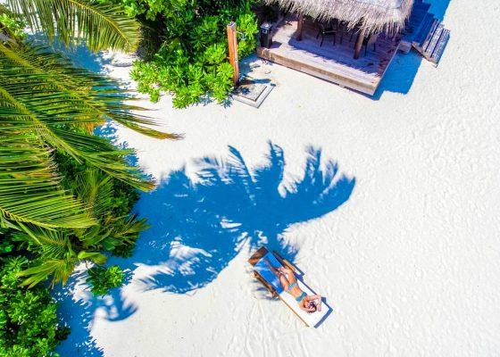 Amaya Resorts & Spas Kuda Rah