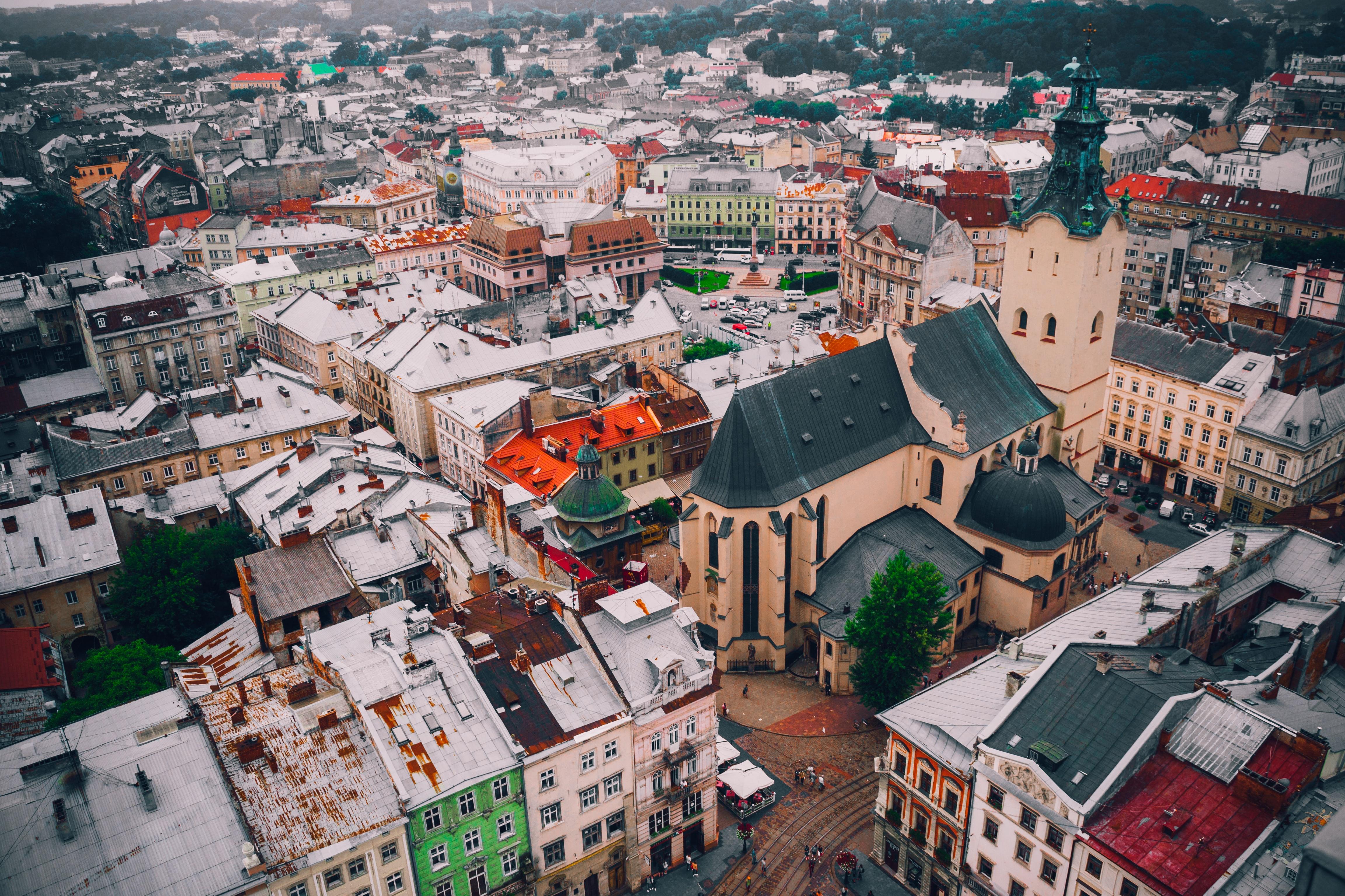 Україна Львів