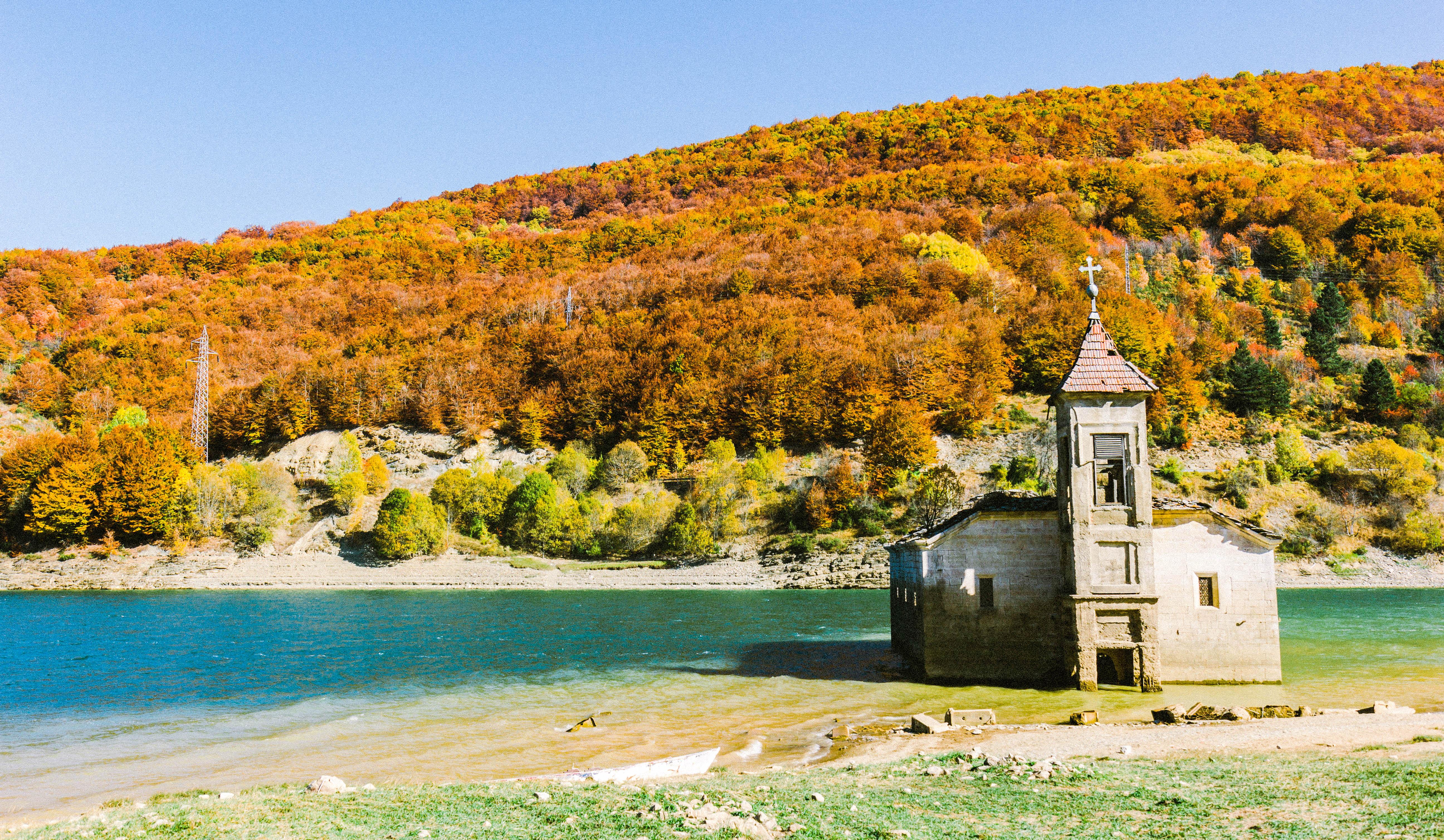 Македонія Маврово