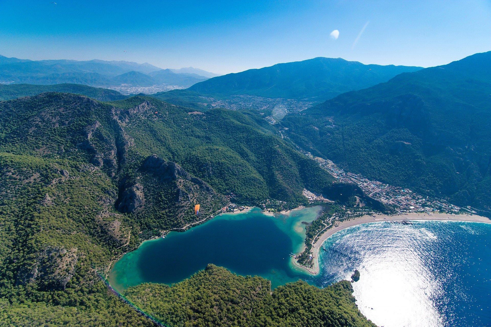 Туреччина Олюденіз