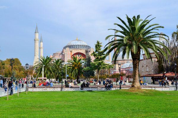 Туреччина Стамбул