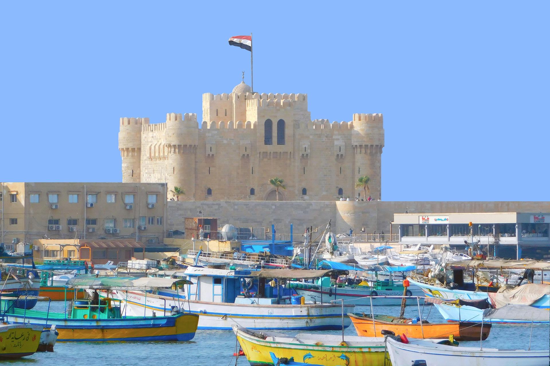 Єгипет Александрія