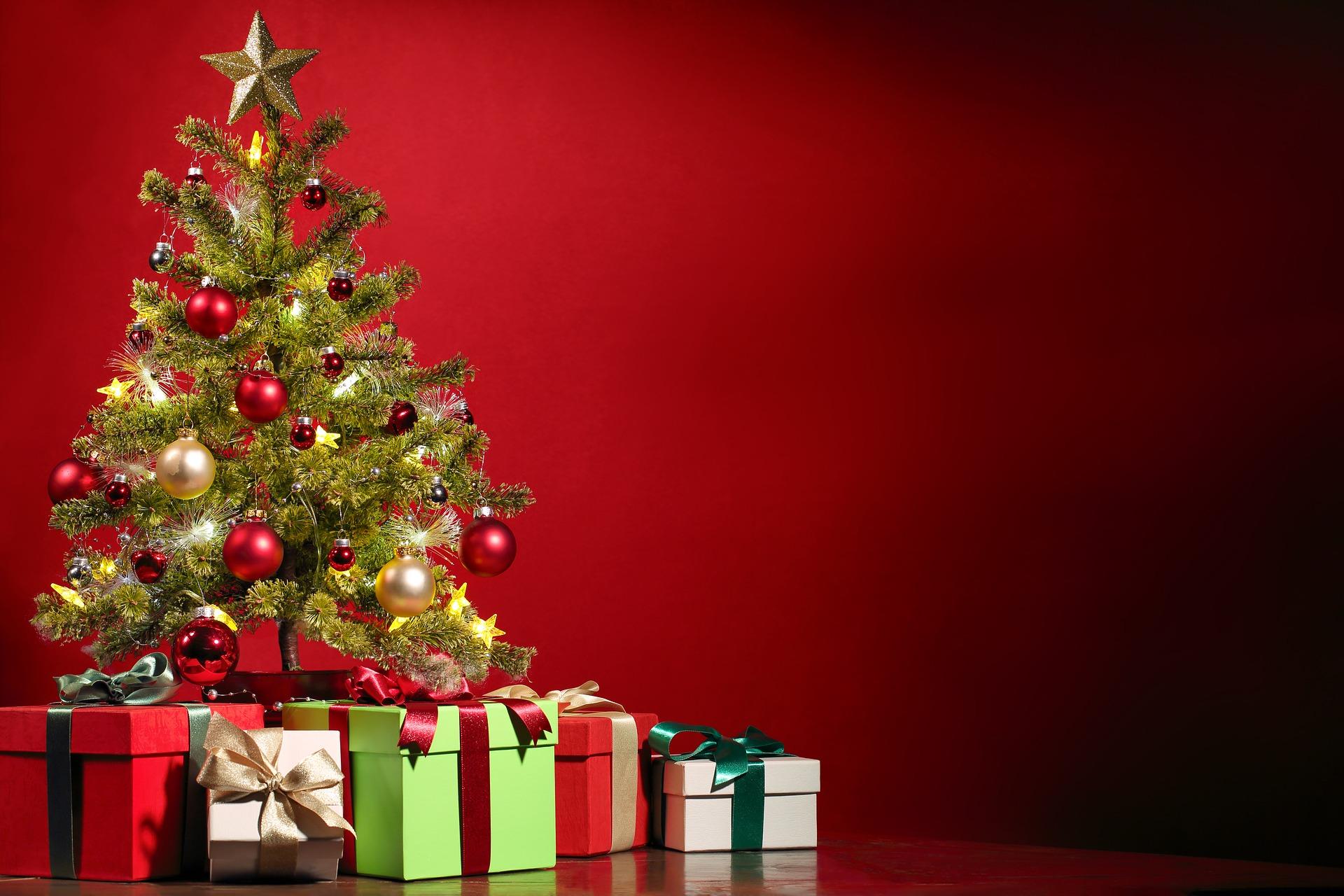 Різдво Новий рік