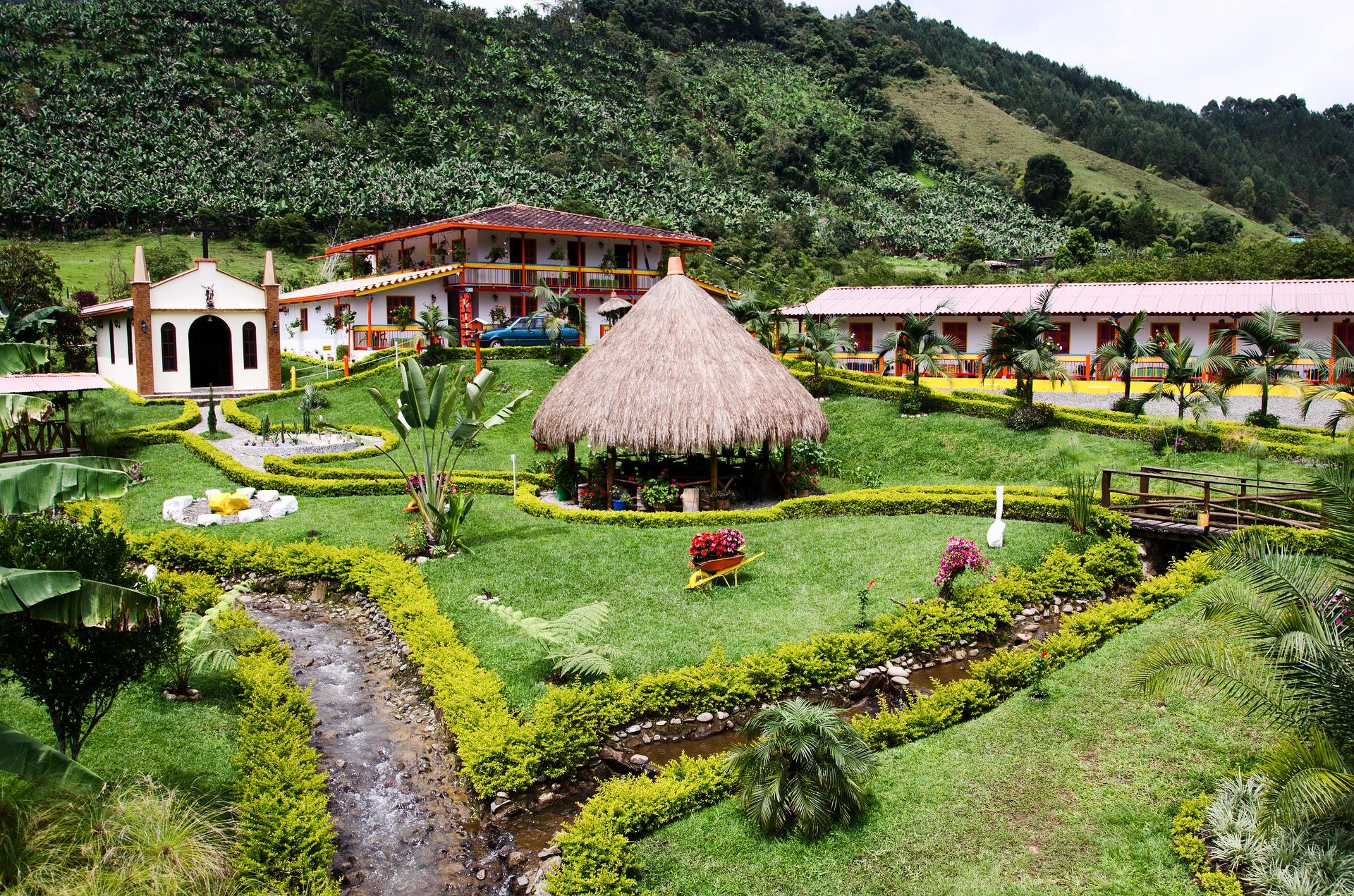 Колумбія Манісалес Антіокія