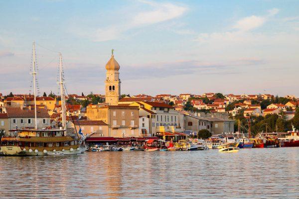 Хорватія Крк