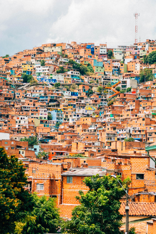 Колумбія Медельїн