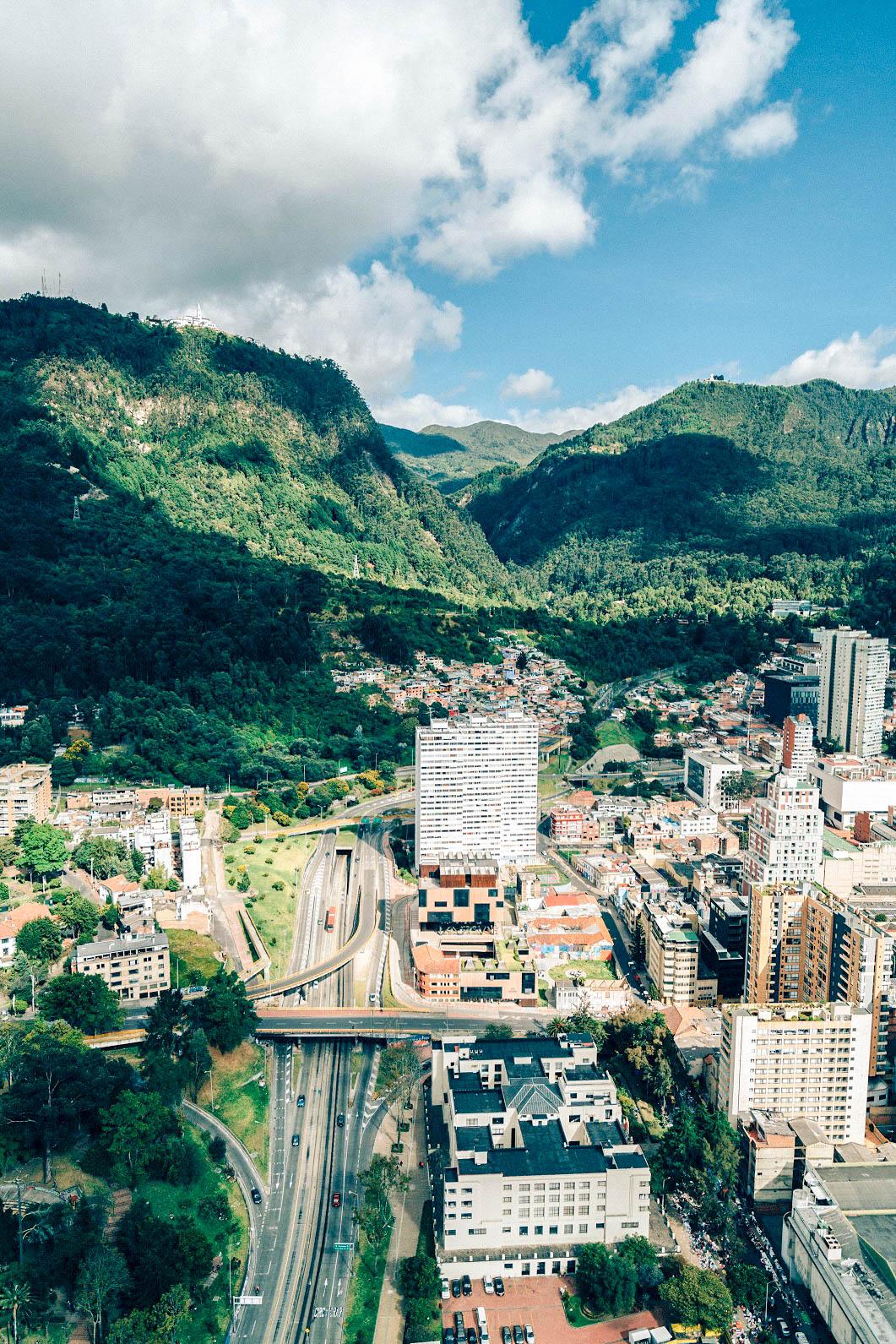 Колумбія Богота