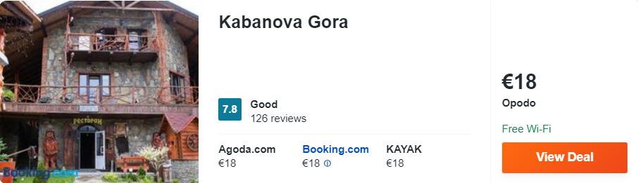 Kabanova Gora