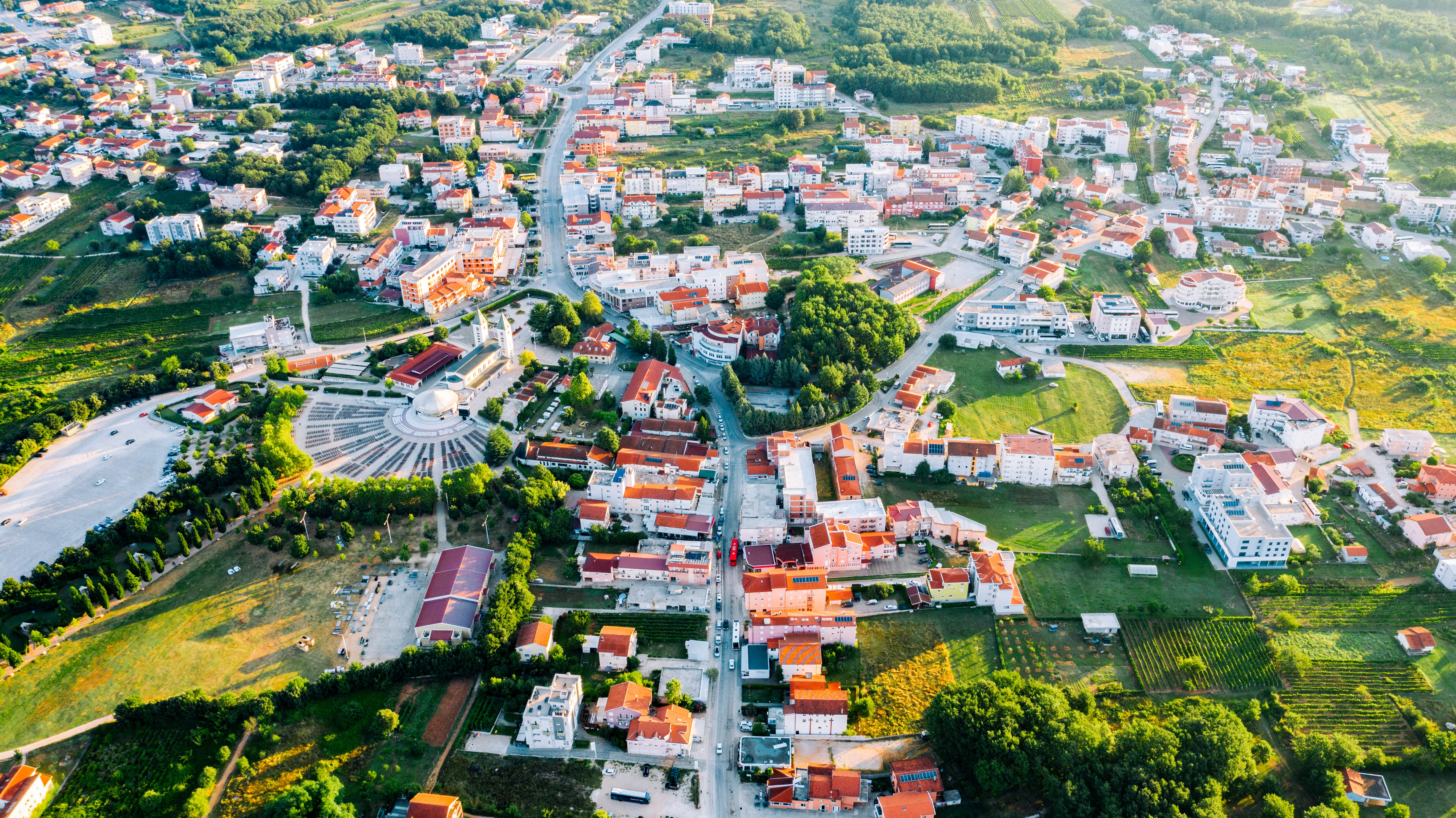 Боснія Меджугор'є