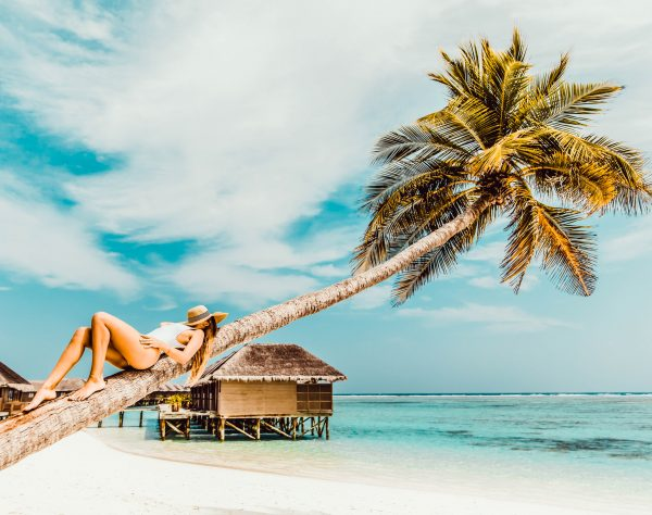 Мальдіви