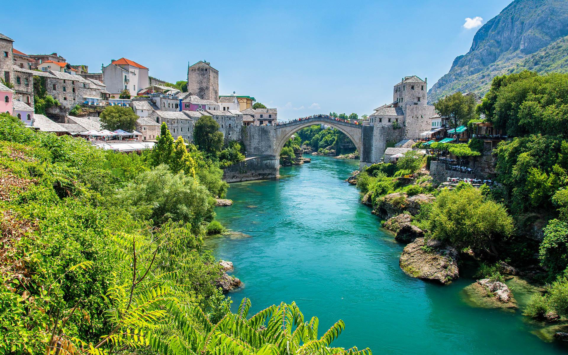 Боснія Мостар