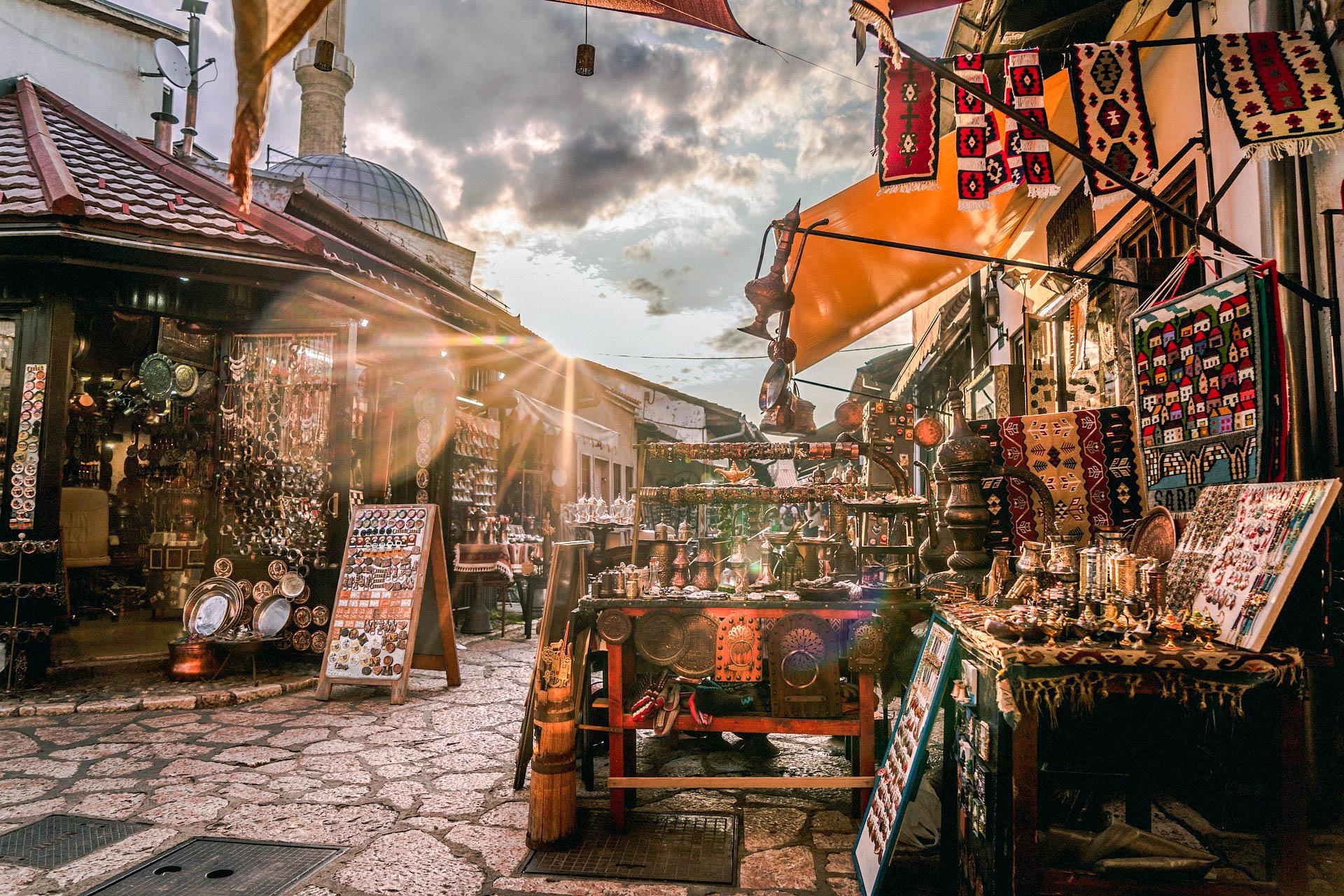 Боснія Сараєво