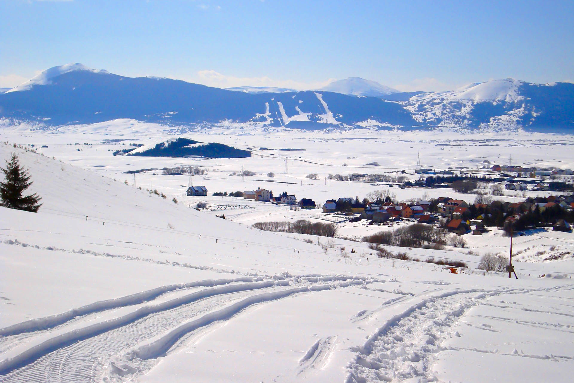 Боснія Купрес