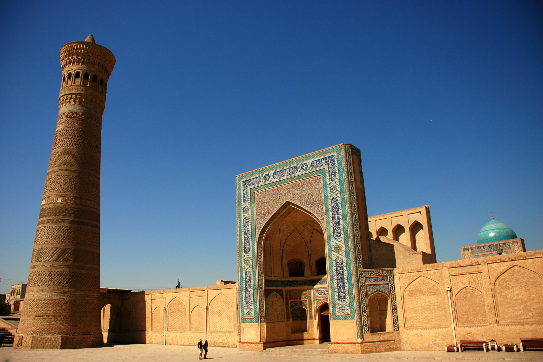 Узбекистан Бухара