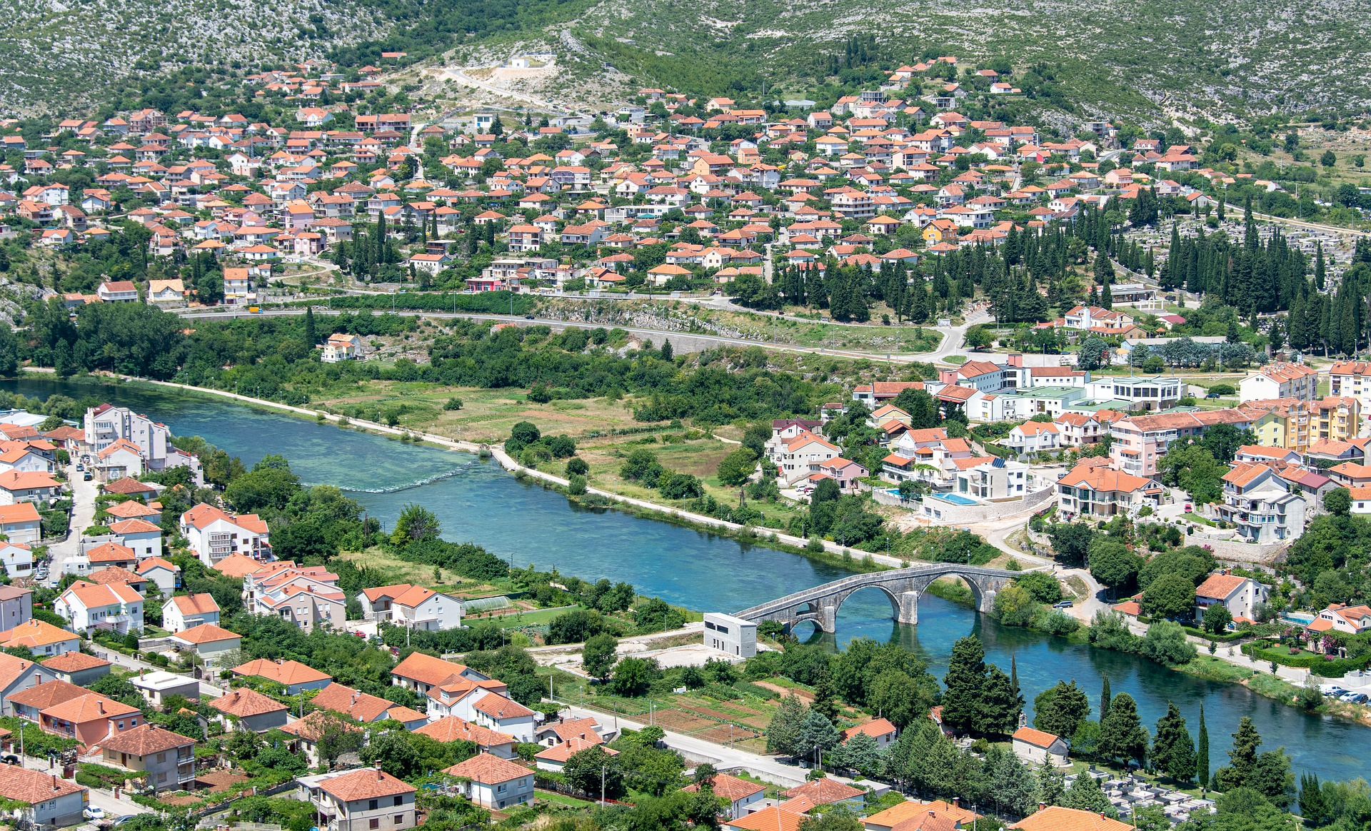 Боснія Требинє