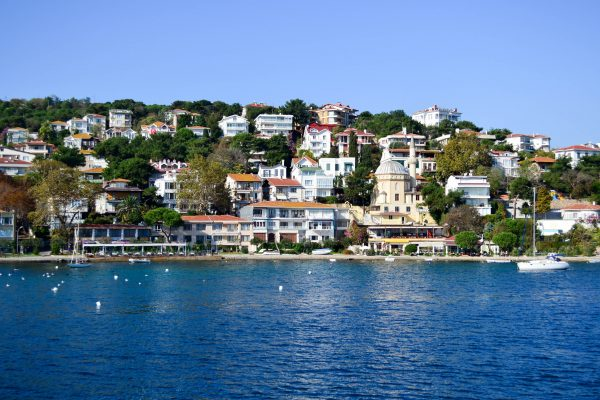 Turkey Istanbul Princes' Islands