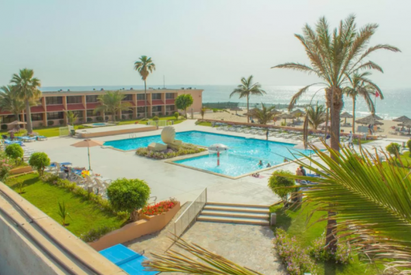 Lou' Lou'a Beach Resort
