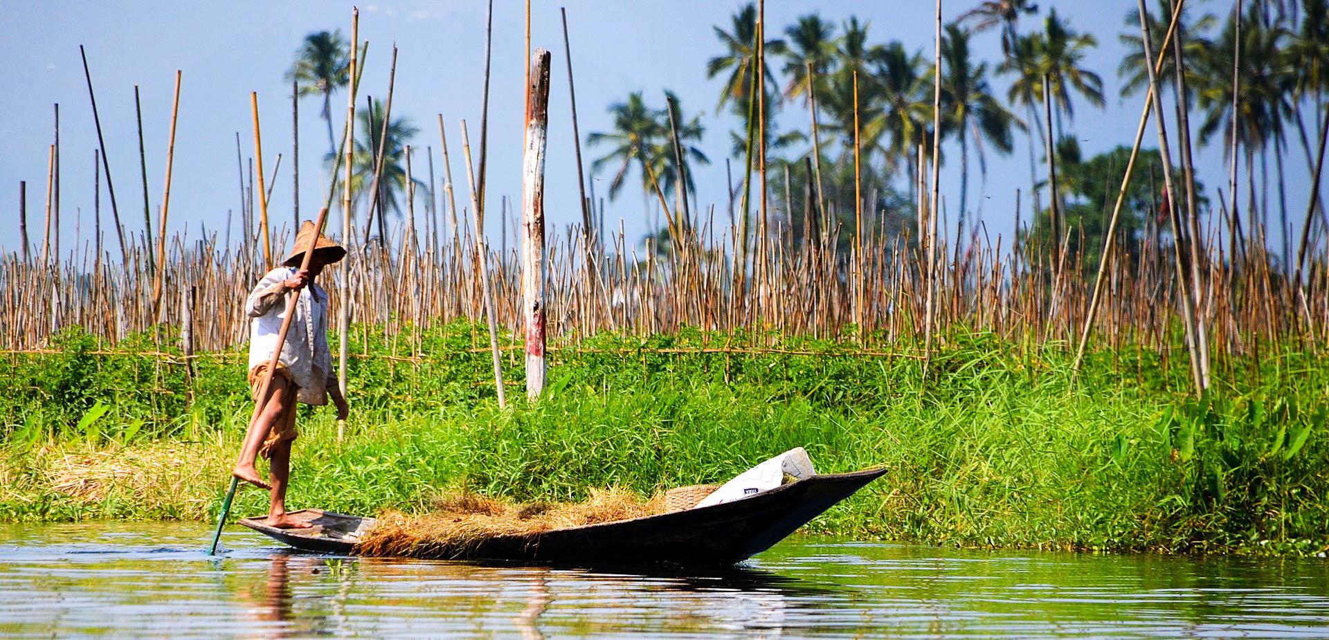 М'янма Інле