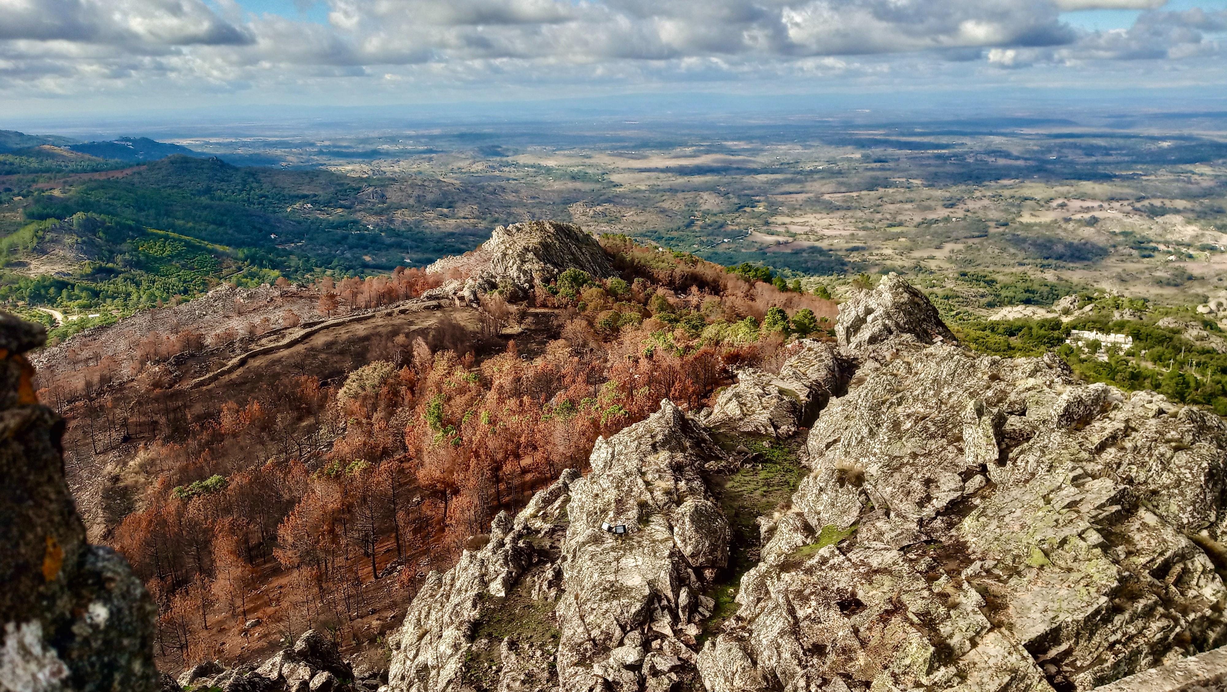 Португалія Каштелу-де-Віде